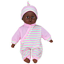 "Buy John Lewis 12"" Talking Doll, Sarah Online at johnlewis.com"