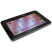 "Buy Hello Kitty 7"" Android Tablet, 4GB Online at johnlewis.com"