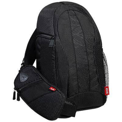 CANON  300EG Custom Gadget DSLR Camera Bag - Black, Black