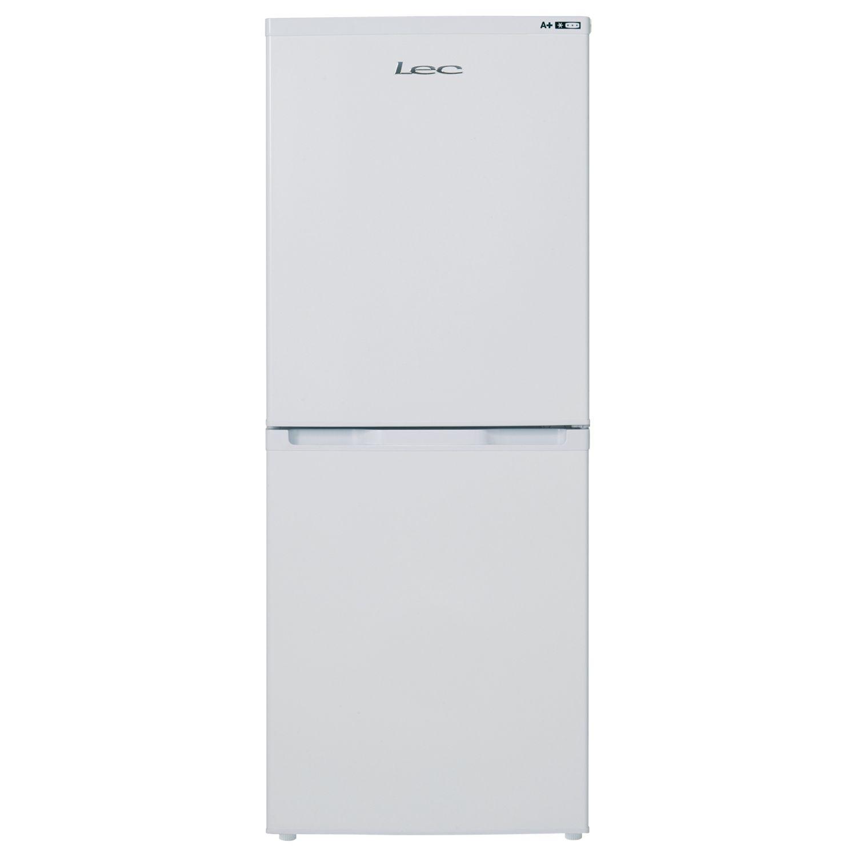 LEC Lec TF55142 Fridge Freezer, A+ Energy Rating, 55cm Wide