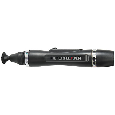Buy Lenspen FilterKlear Camera Filter Cleaner Pen Online at johnlewis.com