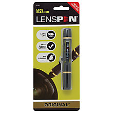 Buy Lenspen Original Lens Cleaner Online at johnlewis.com