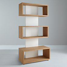 Buy Sebastian Conran for John Lewis Bookcase Online at johnlewis.com