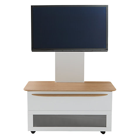 "Buy Sebastian Conran for John Lewis Media Centre for TVs up to 52"" Online at johnlewis.com"