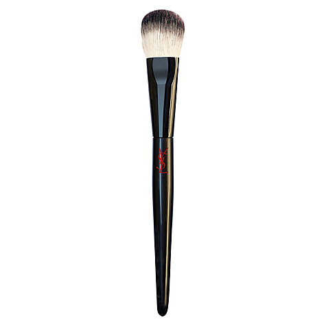 Buy Yves Saint Laurent Foundation Brush Online at johnlewis.com