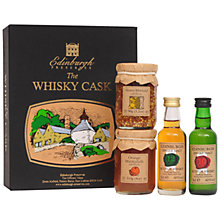 Buy Edinburgh Preserves Whisky Cask Online at johnlewis.com