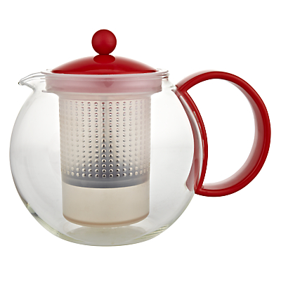 Bodum Assam Tea Press, Red