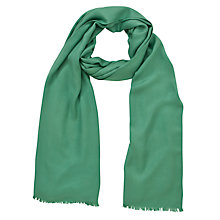 Buy John Lewis Viscose Twill Scarf Online at johnlewis.com