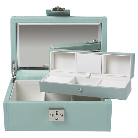 Buy Dulwich Designs Designs Pretty Medium Box Online at johnlewis.com