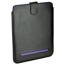 Buy Dulwich Designs Zurich iPad Case Online at johnlewis.com