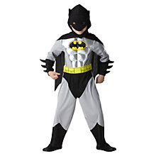 Buy Batman Dressing-Up Costume Online at johnlewis.com