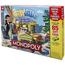 Buy Monopoly CityVille Online at johnlewis.com