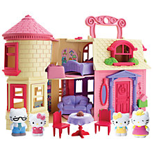 Buy Hello Kitty Happy Home Set Online at johnlewis.com