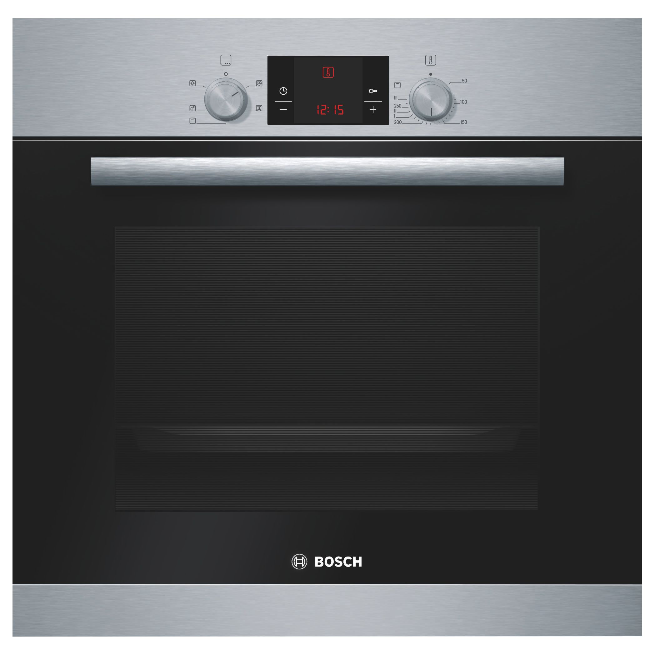 Bosch HBA13B150B Single Electric Oven
