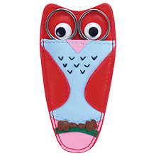 Buy Cath Kidston Owl Scissors and Holder Online at johnlewis.com