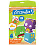 Artzooka Paper Monsters Kit