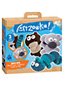 Artzooka Sock-Ups Kit