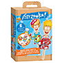 Artzooka Wooden Spoon Puppets Kit