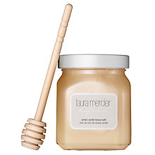 Buy Laura Mercier Ambre Vanille Honey Bath, 300g Online at johnlewis.com