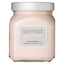 Buy Laura Mercier Ambre Vanille Soufflé Body Crème, 300g Online at johnlewis.com