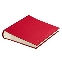 Buy John Lewis Slip-In Photo Album Online at johnlewis.com
