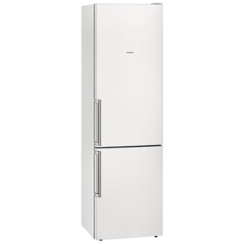 Buy Siemens KG39EAW40G Fridge Freezer, White Online at johnlewis.com