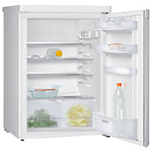 Buy Siemens KT16RAW20G Larder Fridge, A+ Energy Rating, 60cm Wide, White Online at johnlewis.com