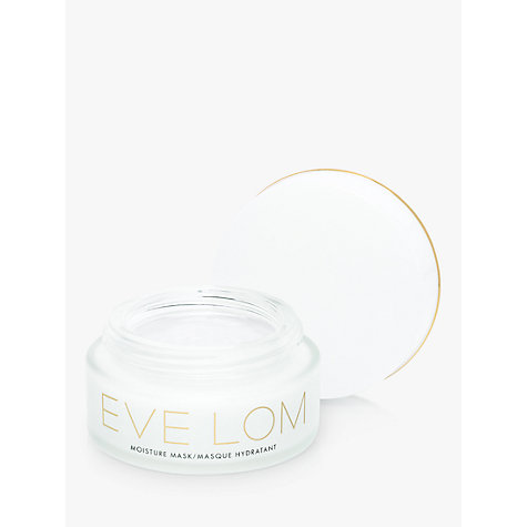 Buy Eve Lom Moisture Mask, 100ml Online at johnlewis.com