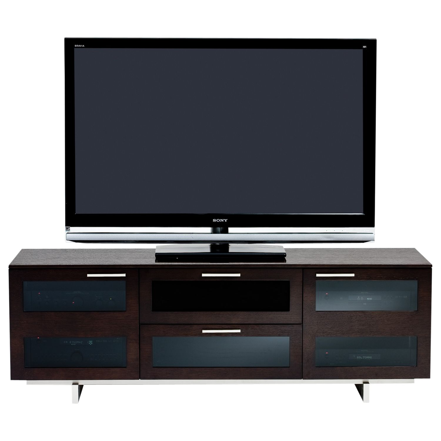 BDI BDI Avion 8927 TV Stand for TVs up to 75