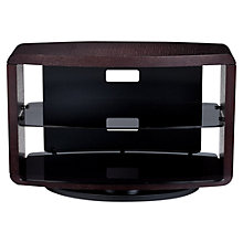 Buy BDI Valera 9723 Swivel TV Stand for up to 42-inch TVs, Espresso Stained Oak Online at johnlewis.com