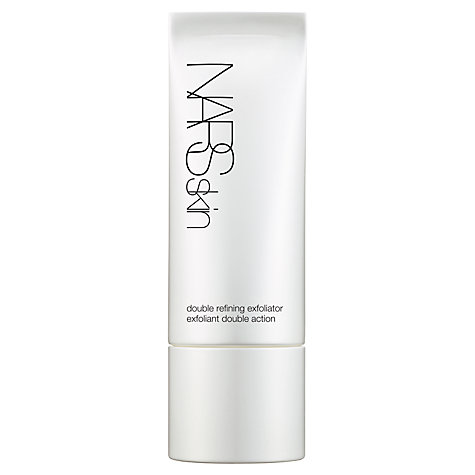 Buy NARSskin Double Refining Exfoliator, 80ml Online at johnlewis.com
