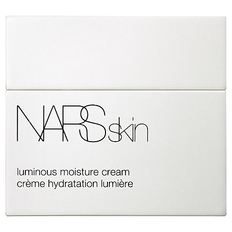 Buy NARSskin Luminous Moisture Cream, 50ml Online at johnlewis.com