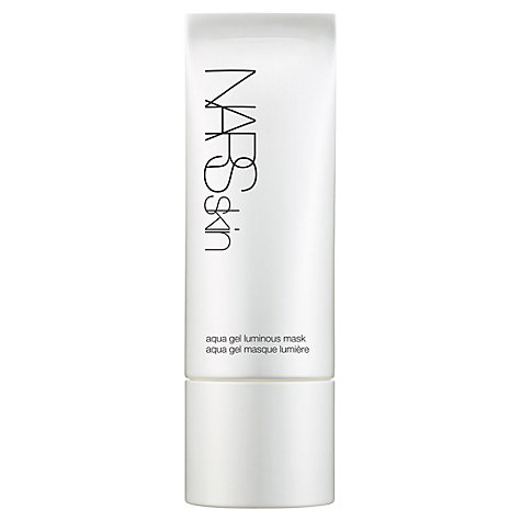 Buy NARSskin Aqua Gel Luminous Mask, 75ml Online at johnlewis.com