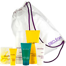 Buy Decléor Aroma Fitness Collection Online at johnlewis.com