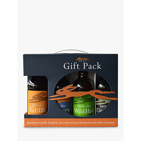 Buy Bath Ales Ales, Pack of 4, 500ml Online at johnlewis.com