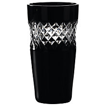 Buy Waterford Crystal John Rocha Black Cut Shot Glasses, Set of 4 Online at johnlewis.com