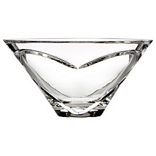 "Buy Waterford Crystal Romance Bowl, 6"" Online at johnlewis.com"