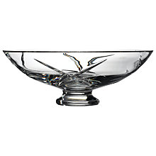 Buy Waterford Crystal John Rocha Signature Centrepiece Online at johnlewis.com