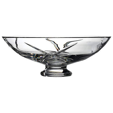 Buy John Rocha for Waterford Crystal Signature Centrepiece Online at johnlewis.com