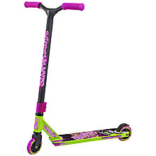 Buy Slamm Rage Urban Scooter, Goblin Online at johnlewis.com