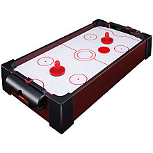 Buy John Lewis Desktop Mini Air Hockey Online at johnlewis.com