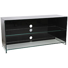 "Buy Greenapple 59186P Sonic TV Stand for up to 46"" TVs Online at johnlewis.com"