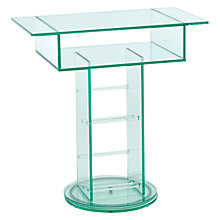 Buy Greenapple 59242 Realm Rotating TV Stand for TVs up to 26-inches Online at johnlewis.com