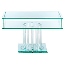 "Buy Greenapple 59588 Aspect Rotating TV Stand for up to 42"" TVs Online at johnlewis.com"
