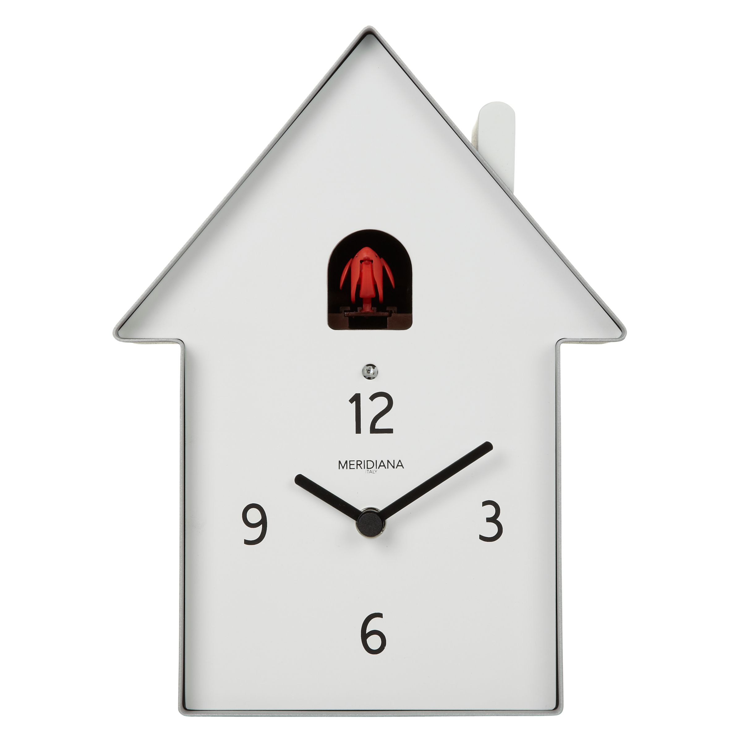 Diamantini & Domeniconi Diamantini & Domeniconi Meridiana Cuckoo Clock, 26 x W19.5 x D11cm