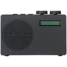 Buy John Lewis Spectrum DAB/FM Radio Online at johnlewis.com