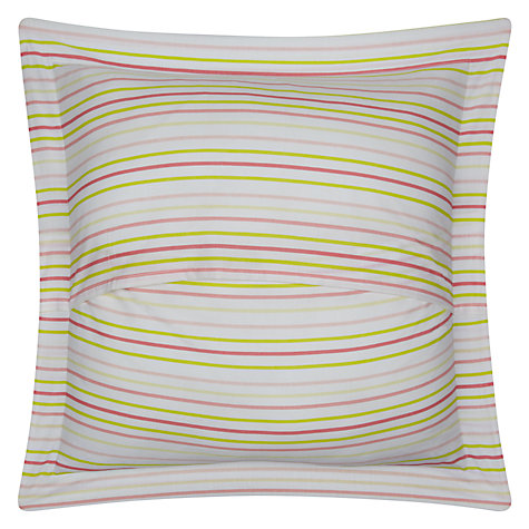 Buy Kirstie Allsopp Top Dog Cushion, Pink Online at johnlewis.com