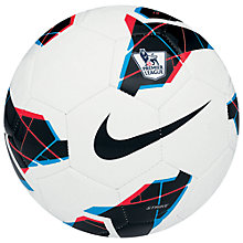 Buy Nike Strike Premier League Football Online at johnlewis.com