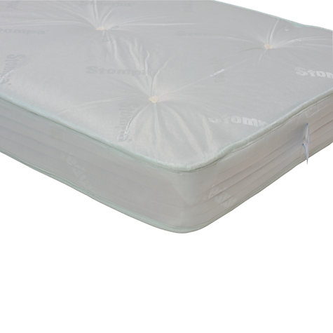 Buy Stompa Uno Plus Children's Pocket Spring Mattress, Continental Single Online at johnlewis.com