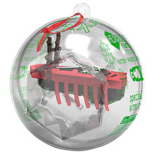 Buy Hexbug Nano Christmas Edition, Assorted Online at johnlewis.com